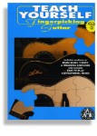 Teach Yourself Fingerpicking Guitar wtth CD