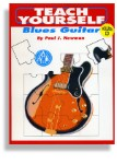 Teach Yourself Blues Guitar wtth CD