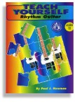 Teach Yourself Rhythym Guitar wtth CD