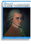 Mozart * Beginner to Intermediate Piano Solos
