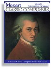 Mozart * Intermediate to Advanced Piano Solos * Book 2