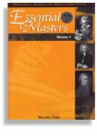 Essential Piano Masters with CD