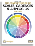 The Complete Book of Scales, Cadences & Arpeggios - Brimhall / Abril