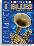 Hip To The Blues/Jazz Duets - Trumpet with CD