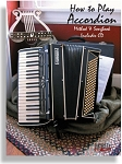 How To Play The Accordion Method & Songbook with CD
