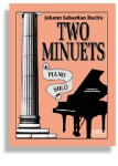 Bach's Two Minutes (in G) for Solo Piano