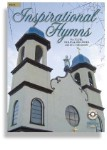 Inspirational Hymns For Flute or Violin with CD