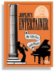 Joplin's Entertainer For Alto Sax and Piano