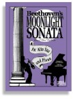 Beethoven's Moonlight Sonata for Alto Sax and Piano