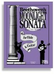 Beethoven's Moonlight Sonata for Flute and Guitar