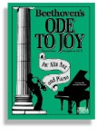 Ode To Joy For Alto Sax & Piano