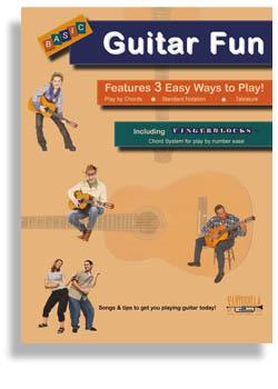 Basic Guitar Fun