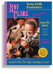 Roy Clark's Folk Guitar Method and Songbook