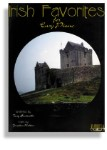 Irish Favorites For Easy Piano & Vocal