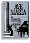 Ave Maria for Trumpet and Piano (all Bb)
