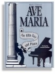 Ave Maria for Alto Sax and Piano (all Eb)
