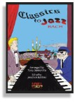 Classics To Jazz - Bach