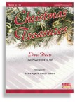 Christmas Treasures Piano Duets With CD