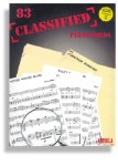 83 Classified Easy Piano Solos with CD