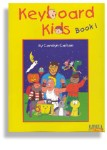 Keyboard Kids Book 1