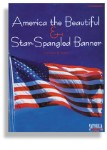 Star Spangled Banner & America the Beautiful for Flute and Piano
