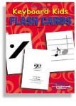 Keyboard Kids Flashcards Volume 2