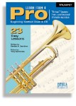 Learn From A Pro Series For Trumpet (Book and CD)