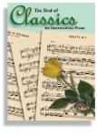 Best of Classics for Intermediate Piano
