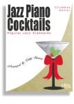 Jazz Piano Cocktails - Christmas Edition with CD