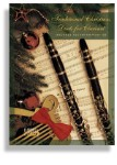 Traditional Christmas Duets with CD - for Clarinet