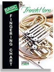 BASIC FINGERING CHART FOR FRENCH HORN