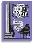 Moonlight Sonata for Flute & Piano