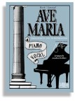Ave Maria (Bach/Gounod) (Piano/Vocal)
