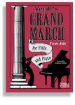 Grand March from Aida For Flute & Piano