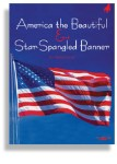 Star Spangled Banner & America the Beautiful (Piano/Vocal)