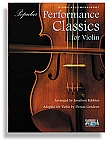 Popular Performance Classics For Violin * Piano Accompaniment