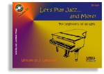 Let's Play Jazz - Primer with CD