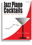 Jazz Piano Cocktails - Volume 1 with CD