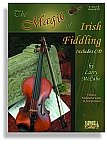 The Magic Of Irish Fiddling with CD
