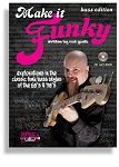 Make it Funky - Bass Edition with CD