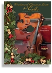 Traditional Christmas Duets for Cello with CD