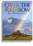 Over the Rainbow for String Quartet