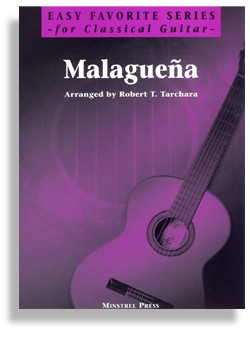 Malaguena for Easy Classical Guitar