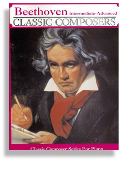 Beethoven * Intermediate to Advanced Piano Solos
