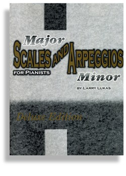 Scales & Arpeggios for the Pianist