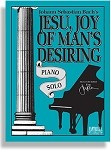 Jesu, Joy of Man's Desiring for Piano Solo