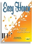 Easy Hanon for Piano