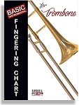 BASIC FINGERING CHART FOR TROMBONE
