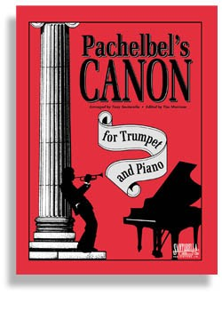 Pachelbel's Canon for Trumpet & Piano