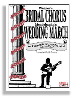 Bridal Chorus/Weding March 2 in 1